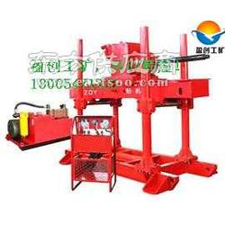 ZY-300型全液压钻机厂家图片