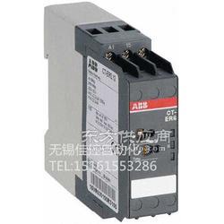 一级代理ABB PTC热敏电阻电机保护继电器CM-MSE CM-MSS.11S CM-MSS.13S自动复位型继电器图片