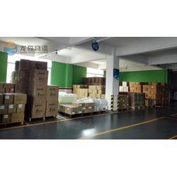 您的私人仓库管家、龙森仓储、广州仓库出租图片
