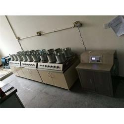 河南鑫奕佳、CLD全自动低温慢速冻融试验机、混凝土图片