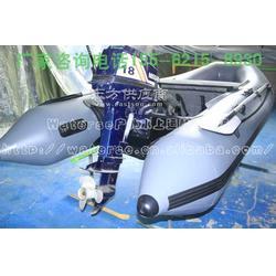 充气船橡皮艇可根据要求定做图片
