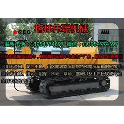 履带运输车 灵川履带运输车-履带运输车图片