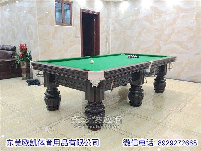 维修台球桌,欧凯体育,广州台球桌图片