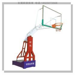 篮球架厂家,篮球架,欧凯体育用品图片