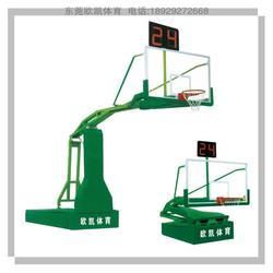 欧凯体育、东莞篮球架公司、篮球架图片