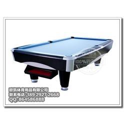 中式台球桌厂、欧凯体育、清溪中式台球桌图片