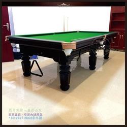黑八台球桌,深圳台球桌,台球桌(查看)图片