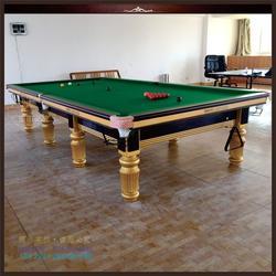 中式台球桌,台球桌厂,洪梅台球桌图片