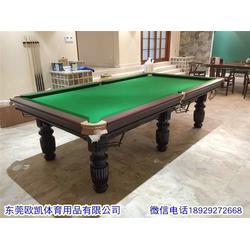 黑八台球桌_惠州台球桌_龙溪台球桌图片