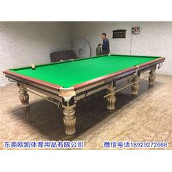 英式台球桌,台球桌厂,望牛墩台球桌图片