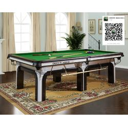 中堂桌球台-美式桌球台-桌球台厂(优质商家)图片