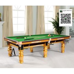 台球桌厂家 英式斯诺克台球桌厂-白云区台球桌厂图片