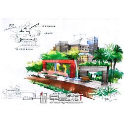 武汉园林设计培训中心,园林设计,武汉园林设计图片