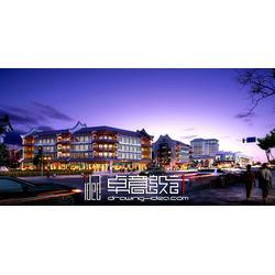 武汉景观设计培训班、卓意设计培训(已认证)、景观设计图片