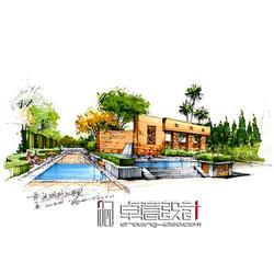 武汉景观设计培训(图)_武汉景观设计培训机构_景观设计图片