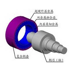 单传动辊压机,潍坊恒基(已认证),辊压机图片