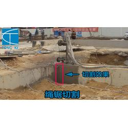 混凝土切割、泉州混凝土切割、砼科混凝土钻切加固(优质商家)图片