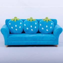 卡通沙发懒人沙发-卡通沙发-宝发儿童家具图片