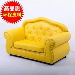 东莞宝发家具厂(图)|儿童沙发品牌|经销儿童沙发图片