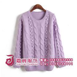 韩版高端毛衣,嘉宸服饰公司(已认证),福建高端毛衣图片