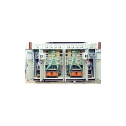 鼎福电炉-IGBT晶体管中频电源-德州中频电源图片