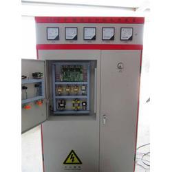 IGBT中频电源厂家、寒亭中频电源、鼎福电炉图片