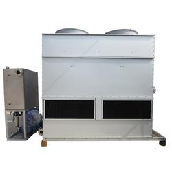 闭式冷却塔,鼎福电炉(在线咨询),冷却塔图片
