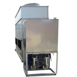莱芜冷却塔|鼎福电炉|内循环封闭式冷却塔图片