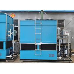 全封闭水冷设备生产厂家-鼎福电炉(在线咨询)寒亭水冷设备图片