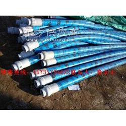 3米砂浆泵胶管 80细石泵胶管图片