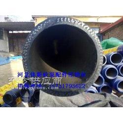 厂家直销一头胶管 单头车泵胶管 一头地泵胶管图片