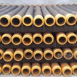 供应打桩机胶管 地泵管 地泵弯管 管卡图片