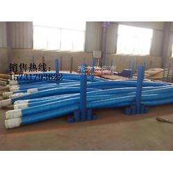 4寸胶管 内径100型号胶管 4寸细石泵胶管图片