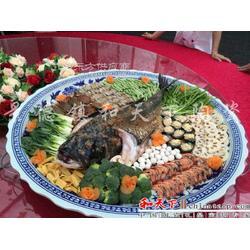 陶瓷大盘陶瓷大盘子 1米陶瓷大盘大菜盘厂家图片