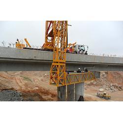 桥梁检测车企业-峻英捷桥检车-湖南长沙桥梁检测车图片