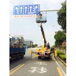 举高车出租厂家-黄冈举高车-武汉峻英捷设备租赁