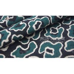 布衣纺F06148提花几何面料图片