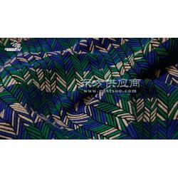 水波纹服饰面料F05548图片