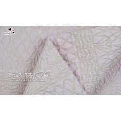 菱形提花女装面料F05570图片
