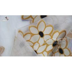 花朵服饰女装面料F05589图片
