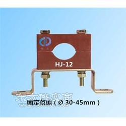 恒庆电缆固定夹HJ-12是什么材料的、多少钱一套图片