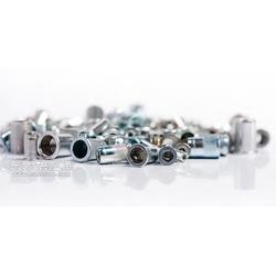 小头圆柱光身型可定制的铆螺母,小头半六角型铆螺母,封闭型铆螺母图片