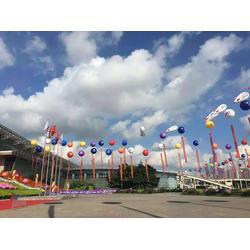 白云区升空气球特价-全市升空气球低价出租-升空气球特价图片