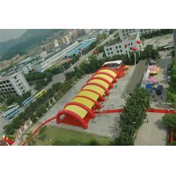 充气帐篷出租、广州大舞台1流(在线咨询)、海珠充气帐篷图片