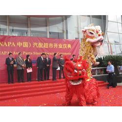 越秀区专业舞狮醒狮团队 舞狮醒狮团队 广州大舞台1致好评图片