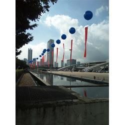 广州气球施放厂家,广州气球,广州气模批发图片