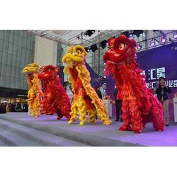 天河区开业舞狮表演-舞狮表演-庆典醒狮队提供