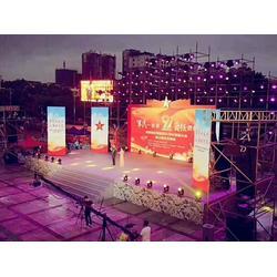 专业舞台搭建-番禺区舞台背景搭建公司-舞台背景搭建公司图片