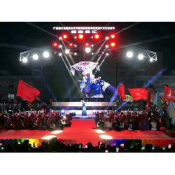 海珠区舞台特价租赁-舞台特价租赁-舞台50元 平方米图片