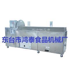 鸿泰供应新产品电磁炒米机 炒货机图片